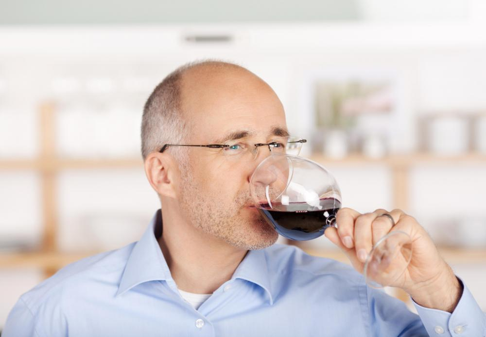 Wine festivals may offer wine testing.