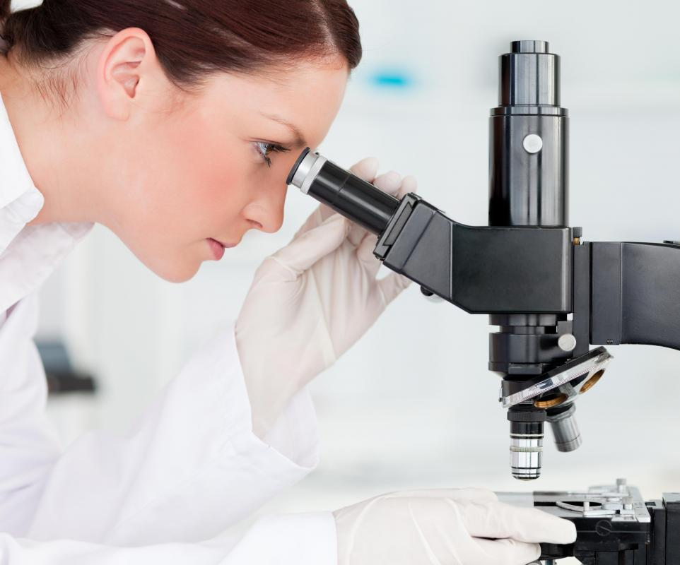 Histology is the microscopic study of the cells and tissues of animals and plants.
