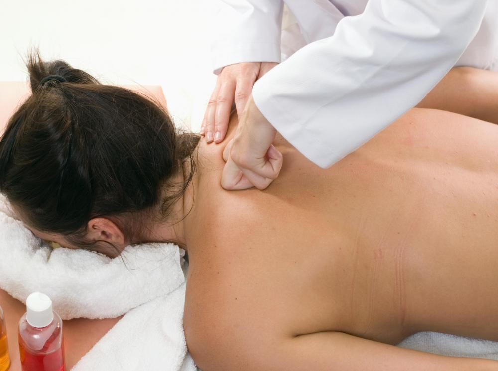 Individuals who work as massage therapists may experience frequent pain in the MCP joint due to overuse.