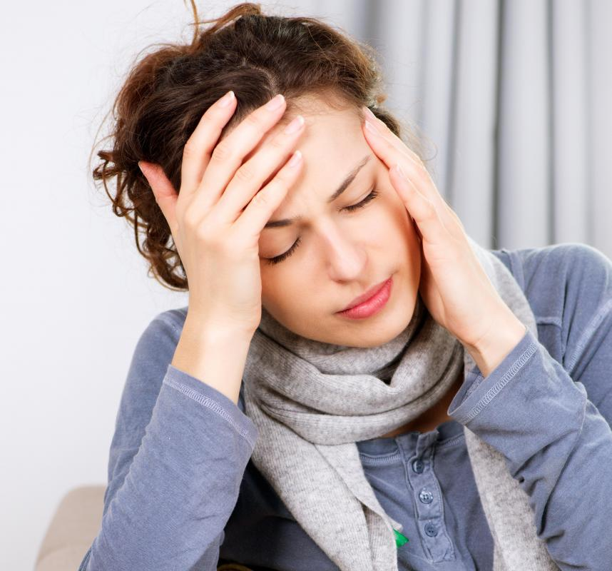 Headache is a shared side effect of the use of both ciprofloxacin and alcohol, so instances of headache may increase with combined use.