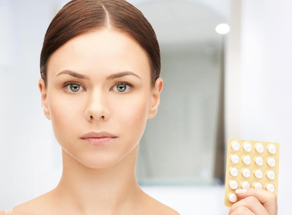 Collagen supplements can be used to help maintain a youthful appearance.