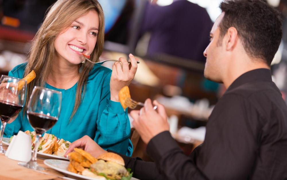 Restaurants can use Second Saturday events to attract new customers by offering food specials.