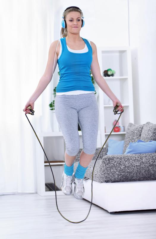 Jump rope exercises are especially useful for burning fat and improving cardiovascular health.