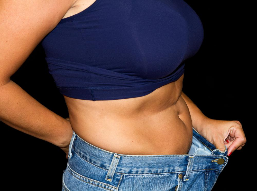 Chromium supplements may help promote weight loss.