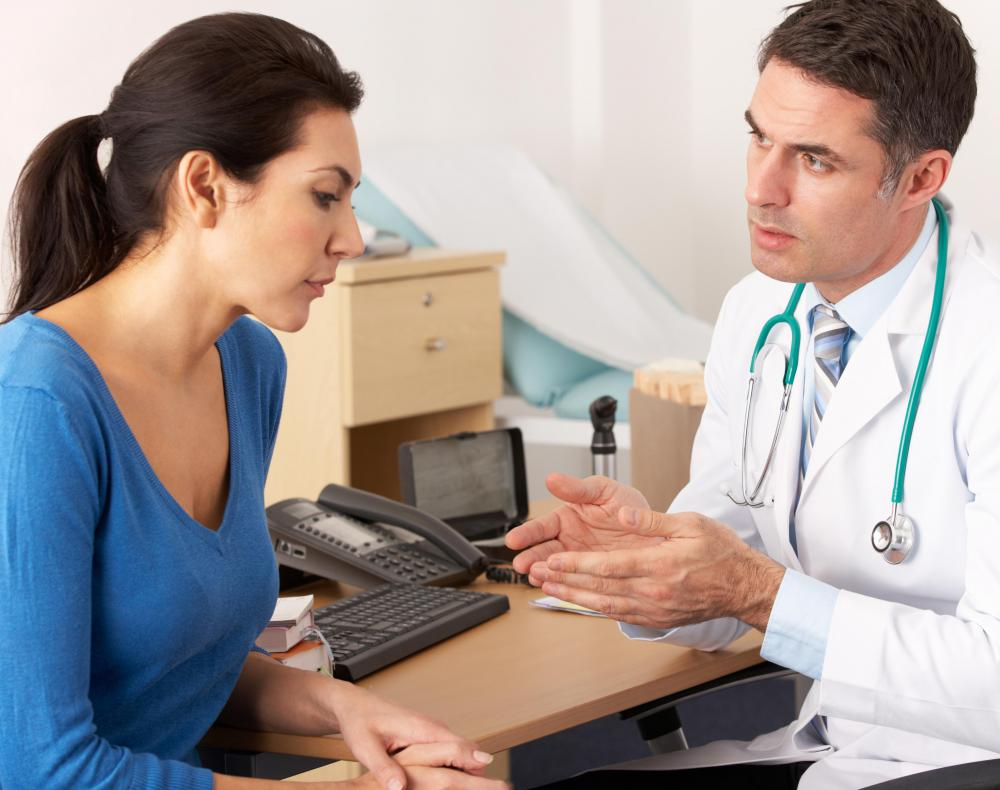 Medical records contain information about a patient's health and medical treatment history.