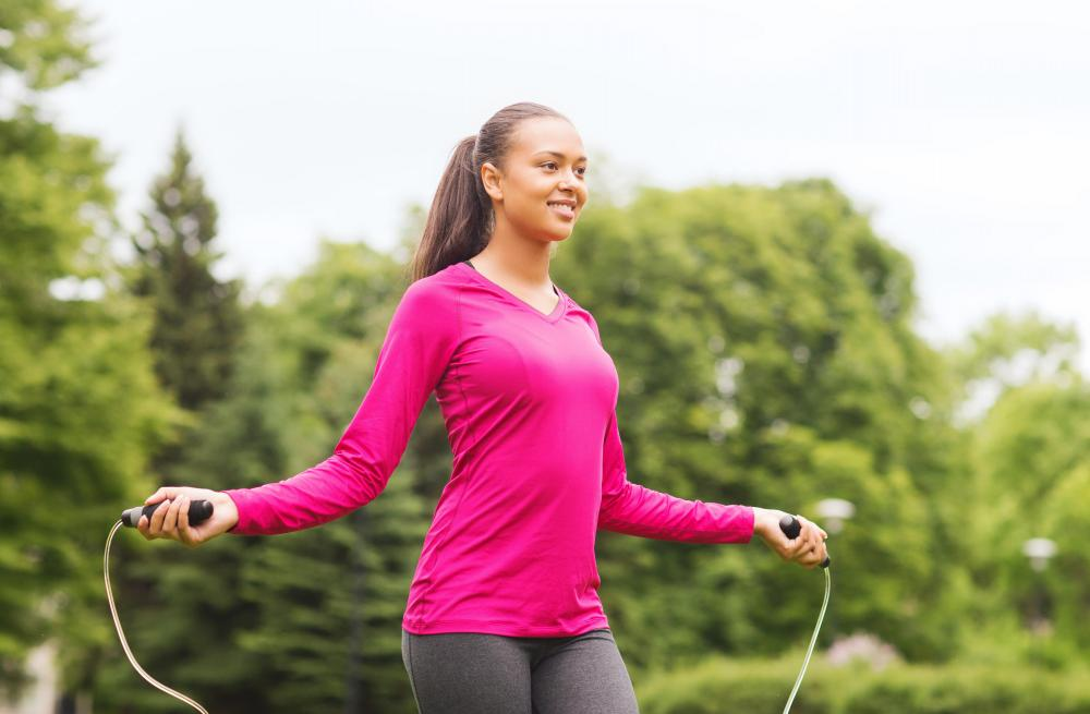 Creating a higher demand for calories by exercising is the best way to increase metabolism.