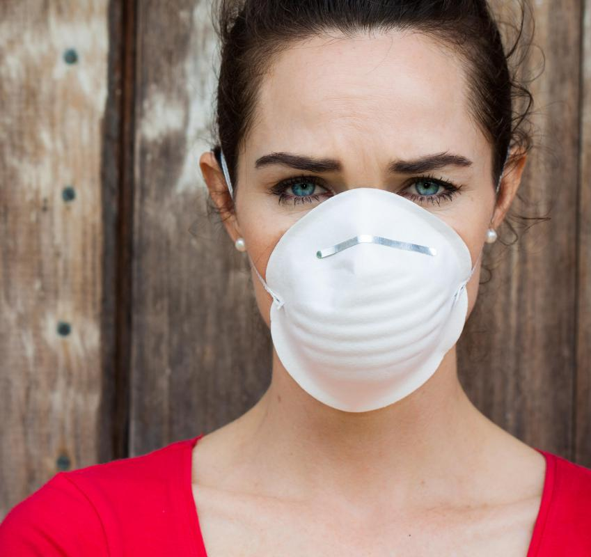 Faulty ventilation systems can create poor air quality.