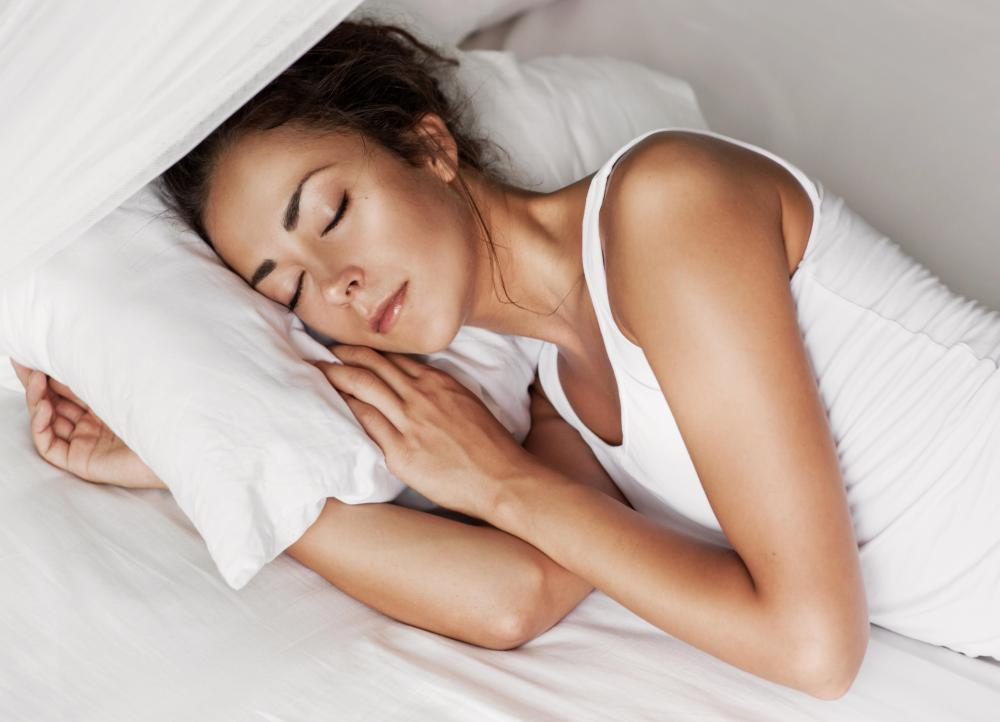 Complete bed rest is often recommended for people with angina and fatigue.