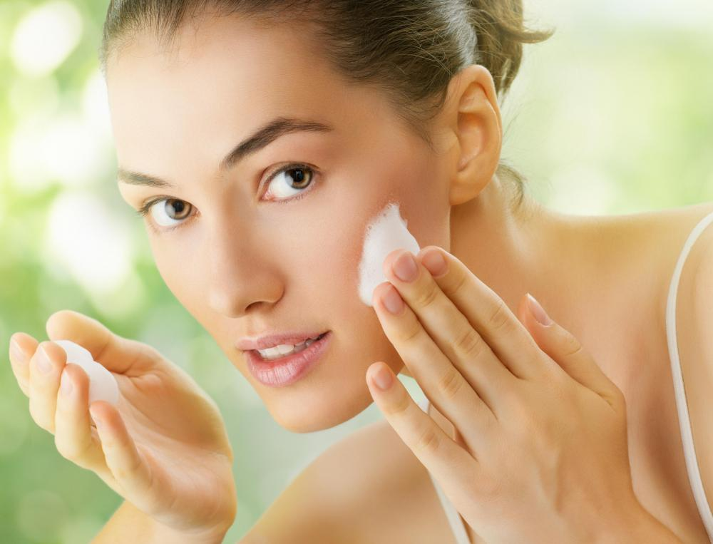 Although elastin is a listed ingredient in some skin care products, there is little evidence that it is effective in making skin more flexible.