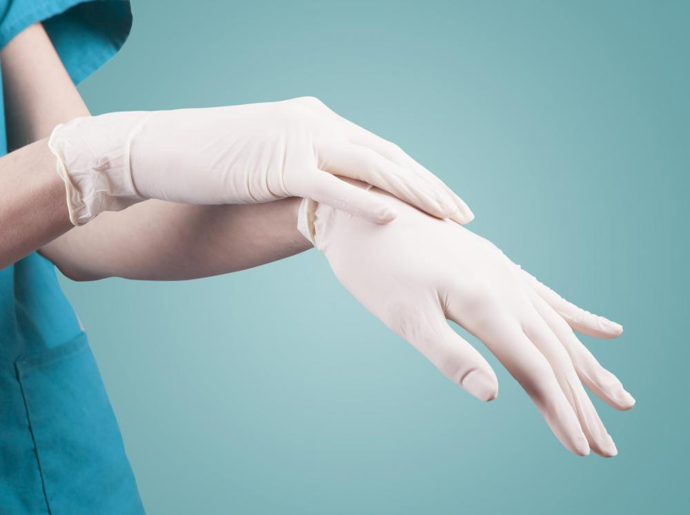 "The term ""degloving"" derives from the visual produced by latex glove removal."