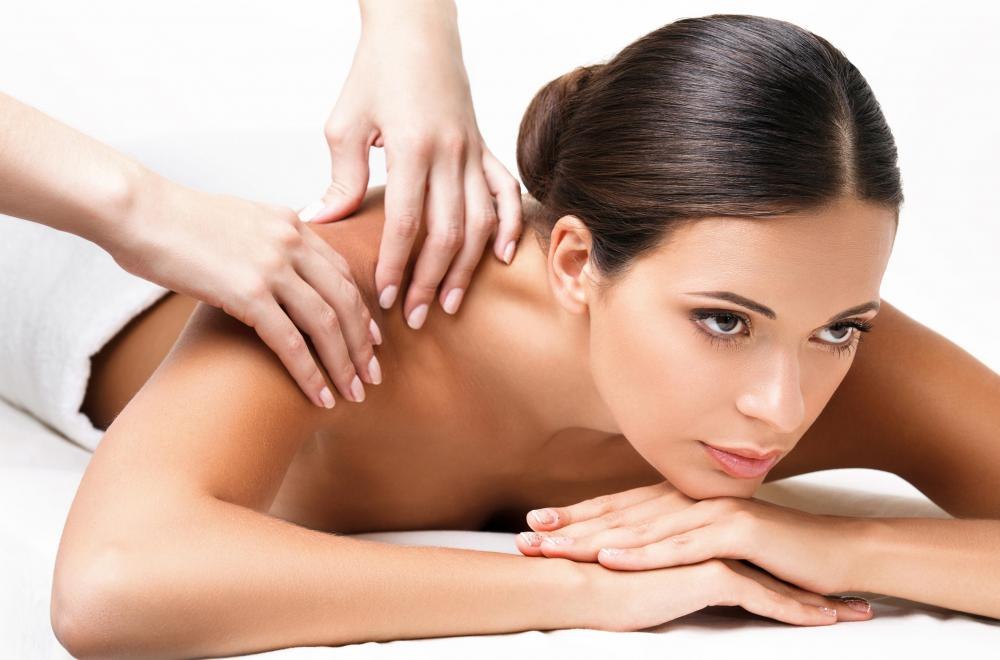 Deep tissue massage could cause long thoracic nerve palsy.