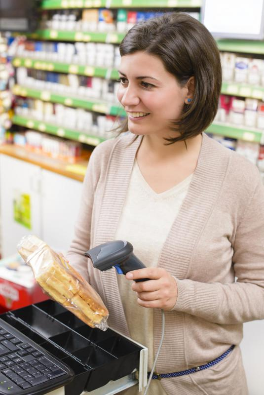 Many companies hire additional temporary cashiers during peak seasons.