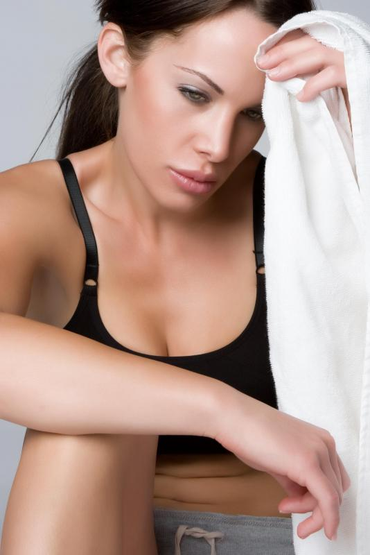 Sweat secretion is one of the responsibilities of epithelial tissue.