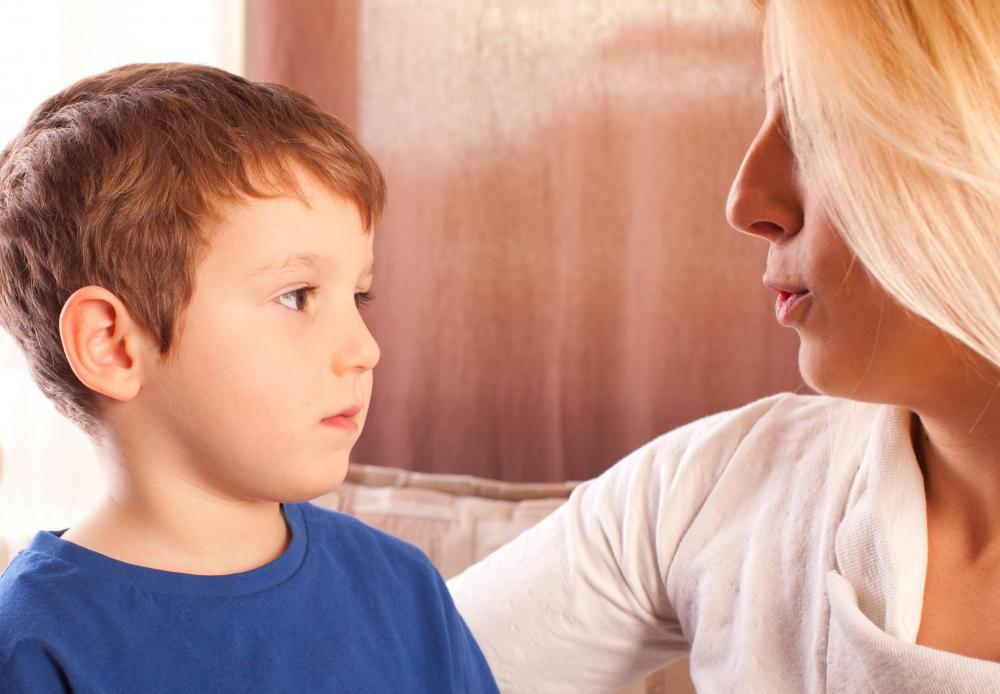 A time-out followed by an explanation of the consequences of the child's behavior are good alternatives to spanking.