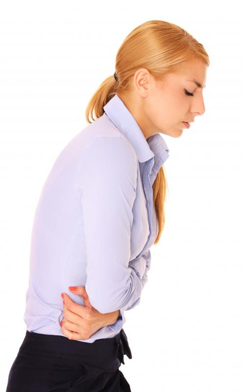 Enteric-coated aspirin can cause stomach pain.