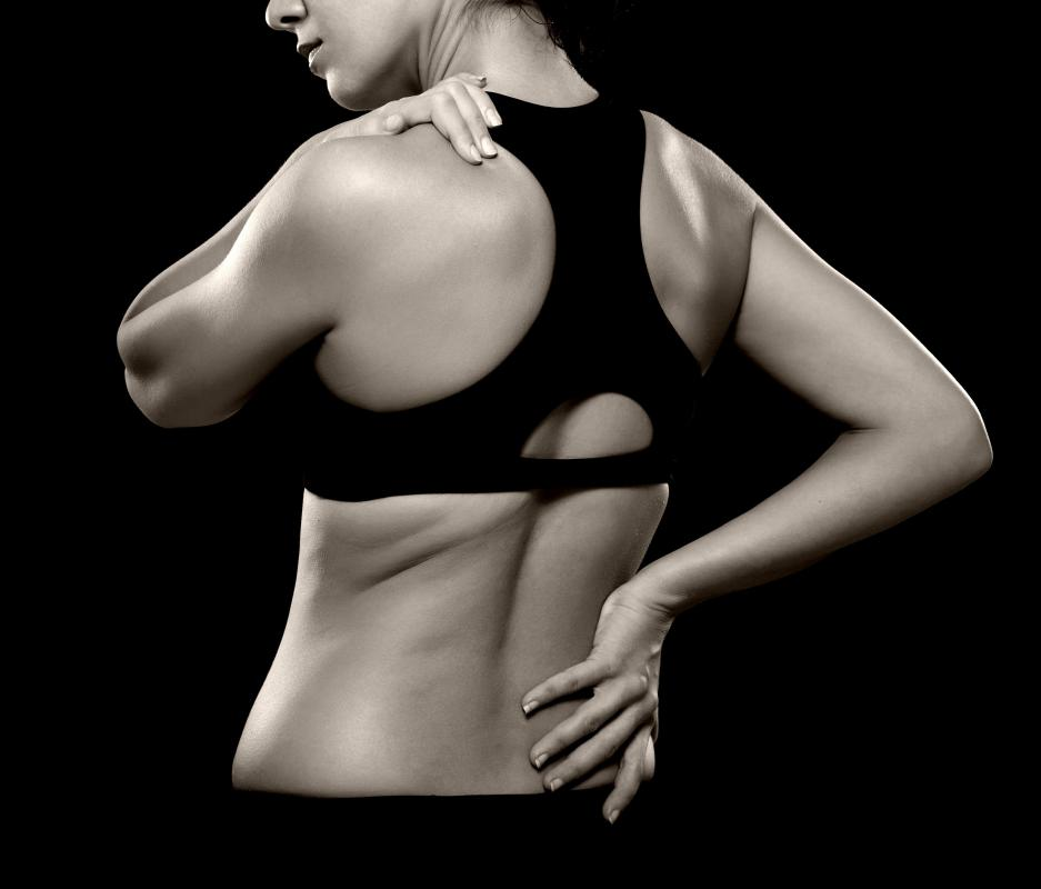 Compression sports bras may distort the shape of breasts whereas minimizer bras are not supposed to.