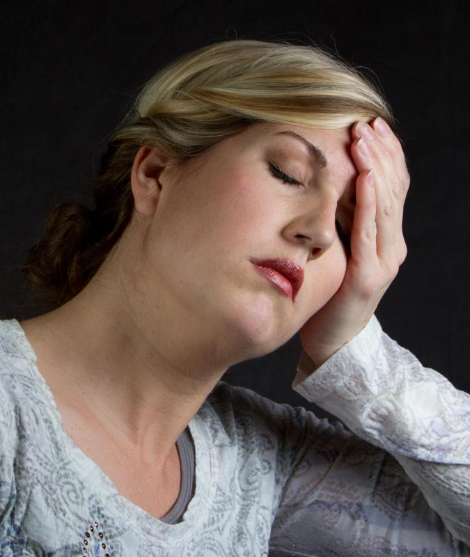 Migraines are the most common neurological disorder to occur in all age groups.