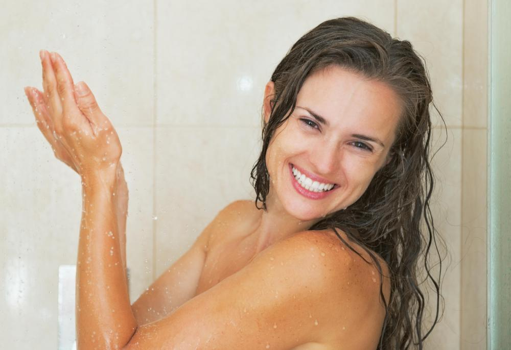 Patients with a soft tissue infection are encouraged to practice good hygiene.
