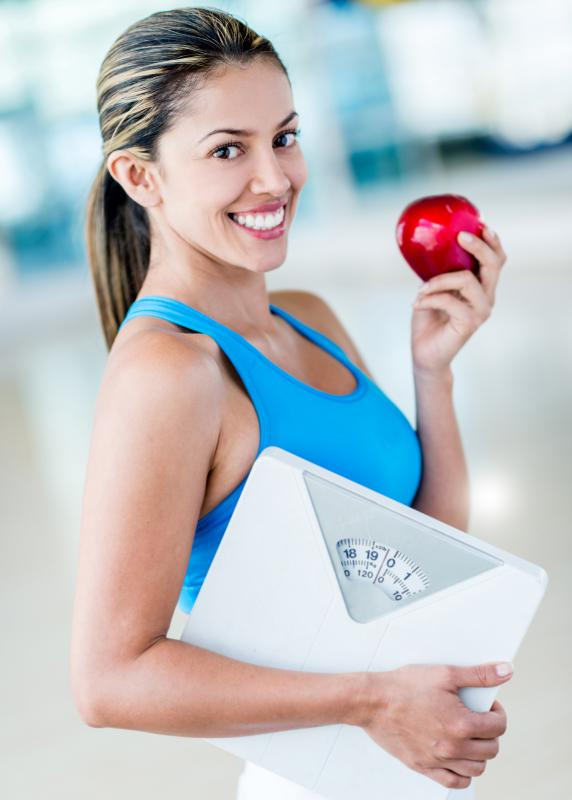 Losing weight with chromium picolinate also involves the right diet and adequate amounts of exercise.