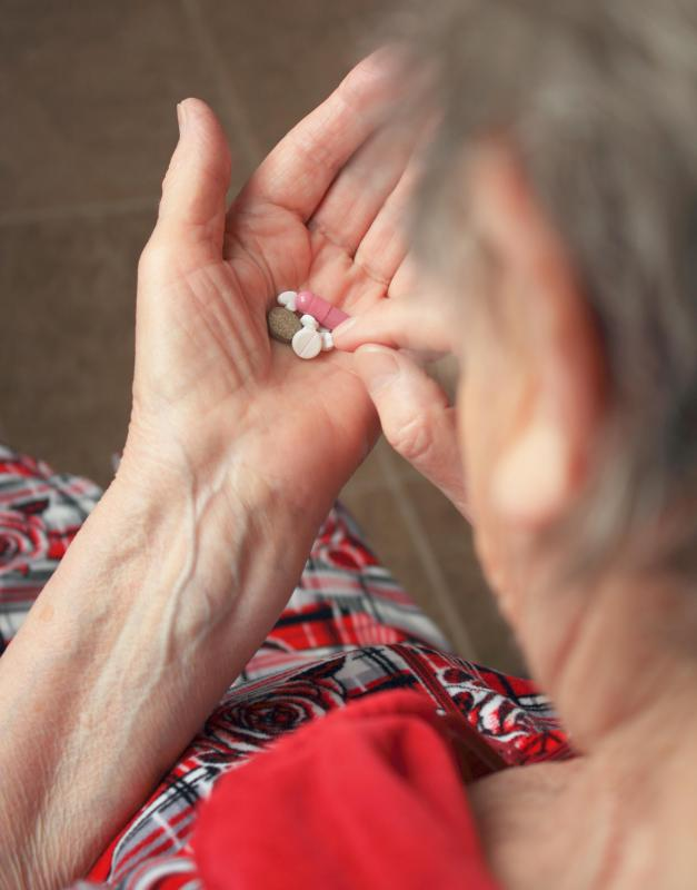 The interaction between tramadol and Xanax can be particularly dangerous for seniors.
