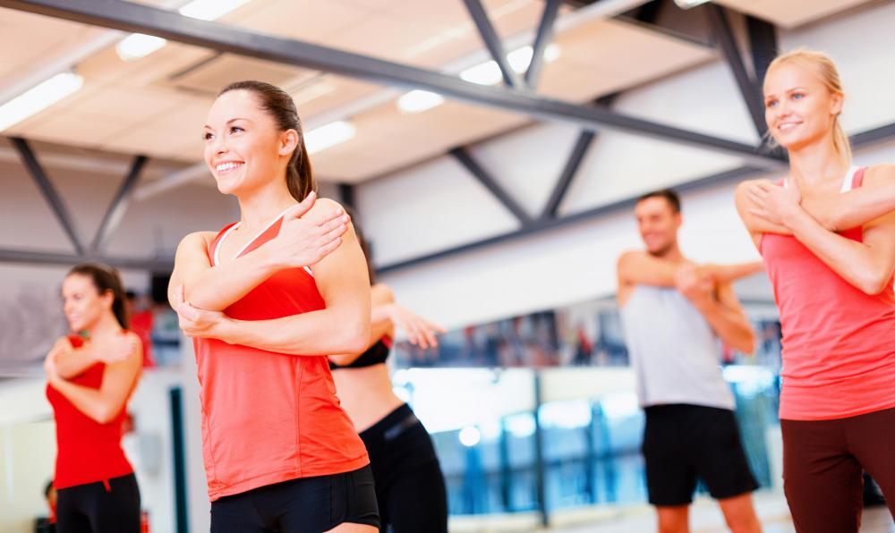 Exercise may help relieve symptoms of fibromyalgia.