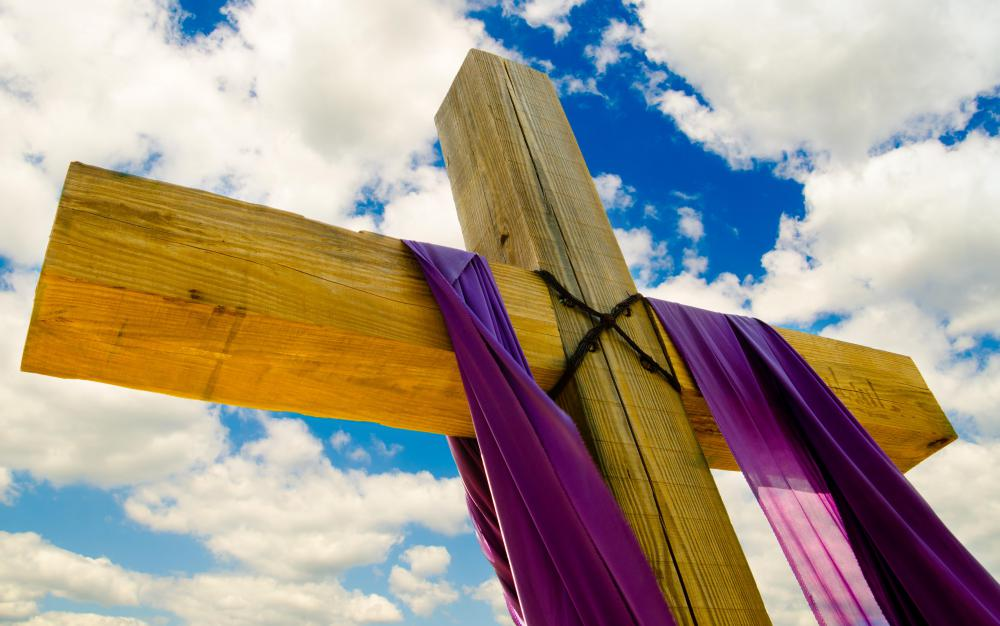 Lent is observed by many Christians as a time of reflection leading up to Easter.