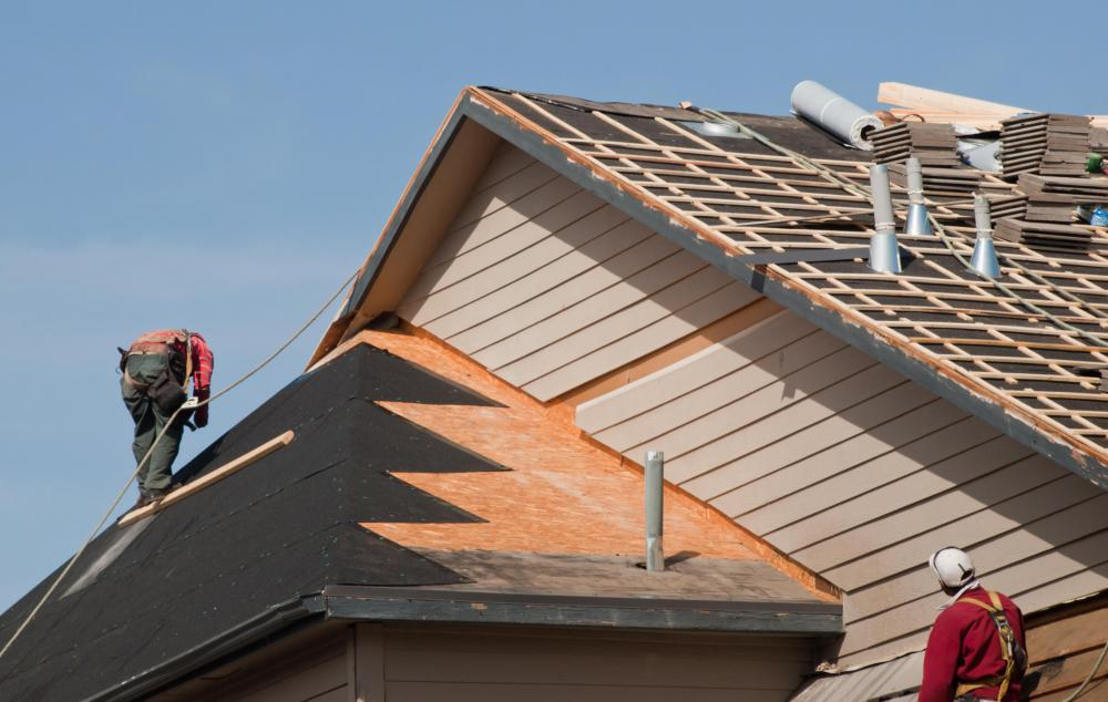 To be effective, roof flashing must be durable, low-maintenance, and weather resistant.