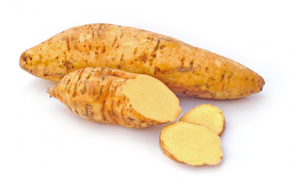 Starchy foods are often difficult for the body to break down, resulting in excess gas.