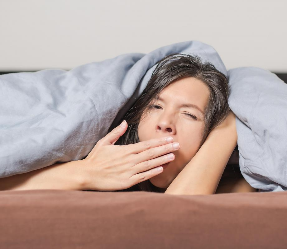 Fatigue is a common symptom of hypothyroidism.