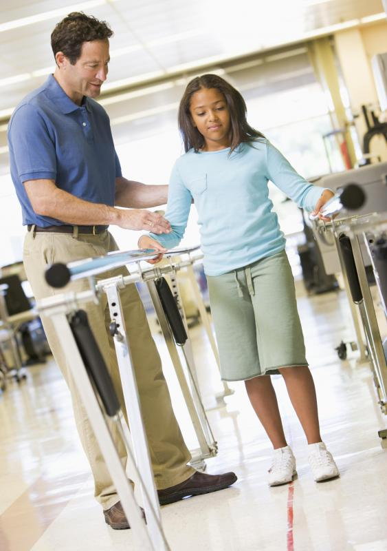 Outpatient rehab involves visiting, but not staying in, a medical site for rehabilitation.
