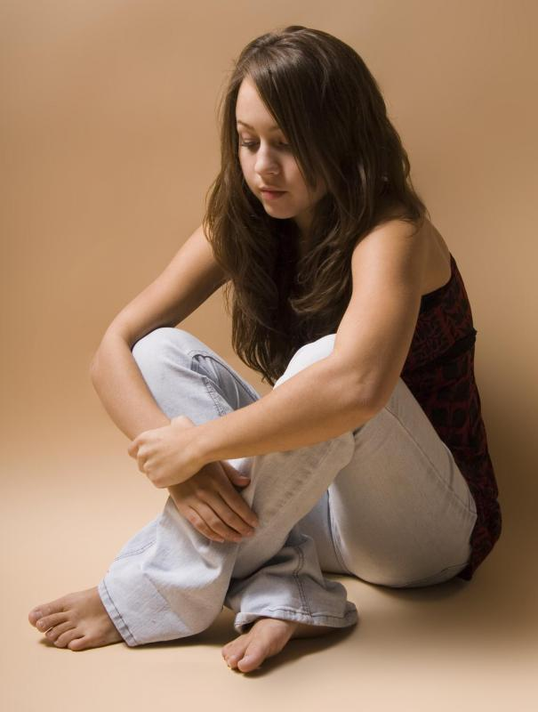 Withdrawal from an opioid can cause feelings of depression.
